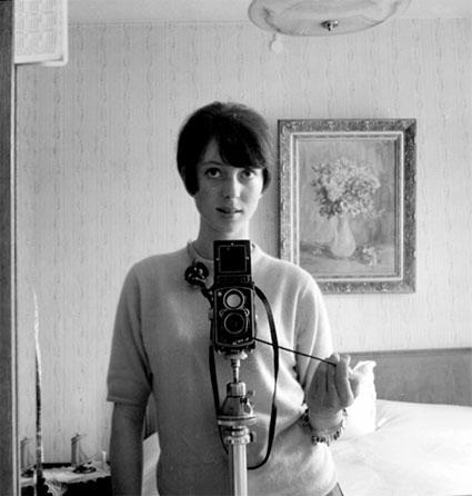 1968 – 2018 – seit 50 Jahren bin ich Fotografin