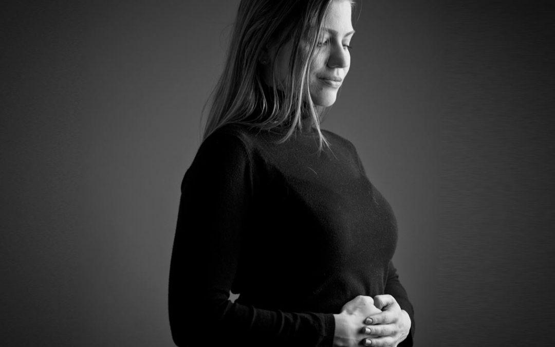 Lilia – Kaiserschnittnarbe