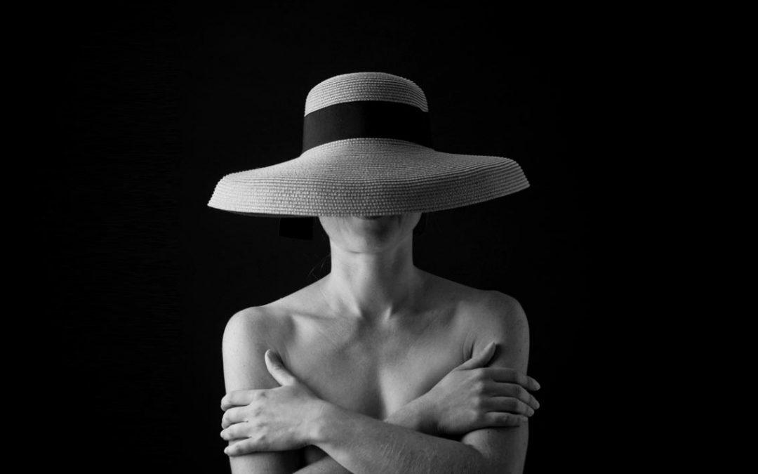 Hut & Haut – ein ganz besonderes Aktshooting