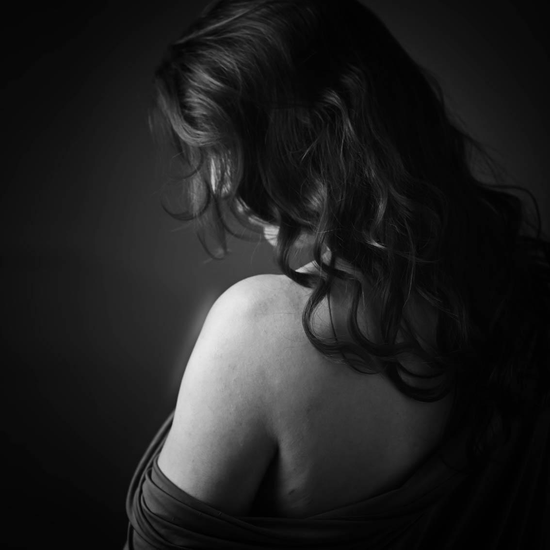 Frau Tattoo, Portrait