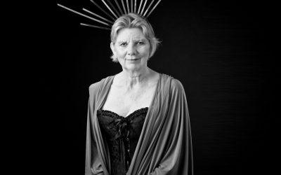 Claudia – Das Göttlich Weibliche
