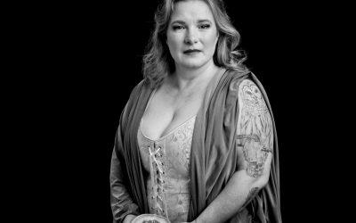 Susanne – Das Göttlich Weibliche