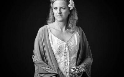 Angelika – Das Göttlich Weibliche