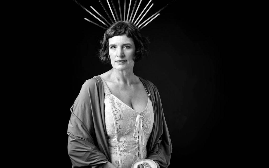 Petra – Das Göttlich Weibliche
